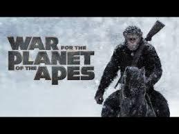 war for the planet of the apes klimak pertikaian kaum manusia dan