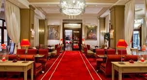 les hotels de siege les hôtels du roy chs elysees boutique hotels the 4