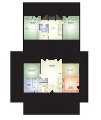 4 bedroom house plans single story google search house 4 bedroom one story house plans with wrap around porch beautiful