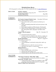 Nursing Resume Experience Medication Aide Resume Free Resume Example And Writing Download