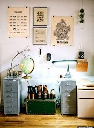Binder Decorating Ideas 10 Poster Decorating Ideas That Won U0027t Remind You Of A Dorm Room