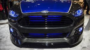who designed the ford fusion te gusta el azul el ford fusion se ve increible en este color