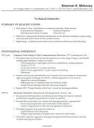 adjunct instructor resume sample resume sample work experience nardellidesign com