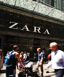 where is the spirit halloween store located zara largest store in the world opening madrid