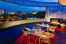 Top Rooftop Bars Singapore Most Exciting Rooftop Bars In The World
