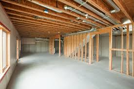 finishing your basement why you should contact the experts at
