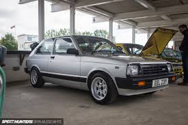 classic toyota cosworth toyota starlet kp61 players classic 7 of 17 speedhunters