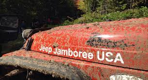 jeep jamboree 2017 jeep jamboree usa quadratec