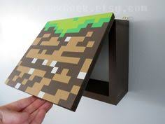 Minecraft Bedroom Ideas Minecraft Bedroom Decor I Can Think Of Several Boys That Would
