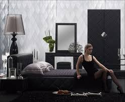 bedroom awesome black storage bedroom sets black glass bedroom