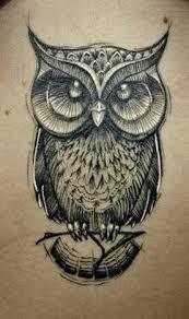 excellent sketch owl tattoo u2013 i fucking love tattoos tattoo