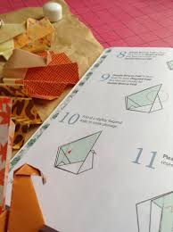 How To Make A Card Envelope - how to fold an origami turkey and make a thanksgiving wreath and
