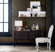how to set up a handsome home office cb2 idea central