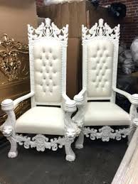 king chair rental throne chair rental white king chairs sharedmission me