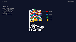 Flags Of Nations Images Uefa Nations League Logo Guidelines U2013 Design Tagebuch