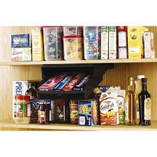 Rubbermaid Spice Rack Pull Down Rubbermaid Large Pull Out Drawer Walmart Com