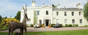 country house deer park country house hotel review travel