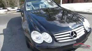 2004 mercedes benz sl500 roadster 3248 youtube