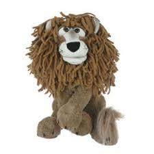 lion puppet carl the lion puppet connevans