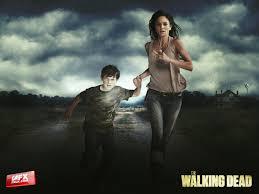 walking dead season 2 fx uk wallpapers