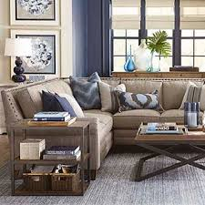 Sectional Sofa A Sectional Sofa Collection With Something For Everyone