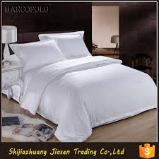 russian commercial hotel bed linen wholesale bed linen