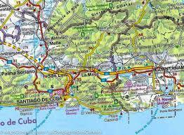 Map Cuba Map Of Cuba Freytag U0026 Berndt U2013 Mapscompany