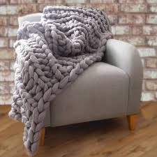 throws and blankets for sofas large blue throw super chunky merino wool blanket extra cotton sofa