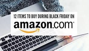 how to buy on amazon black friday 12 things to buy on amazon during black friday week passion for