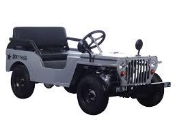 kids gas jeep pro ride on army jeep 125cc gas ride on semi auto 3 sped w