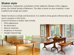 furniture and fittings styles ppt video online download