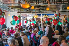 north end christmas fund luncheon supports local residents and
