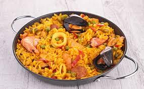 cuisiner espagnol l espagne en 7 plats authentiques today wecook