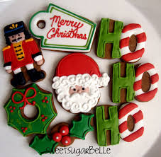 creative christmas cookies using halloween cutters u2013 the sweet
