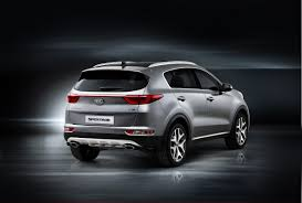 kia sportage 2016 interior the 2016 kia sportage is here and it comes with lots of goodies