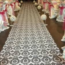 ivory aisle runner aisle runner tablecloth market