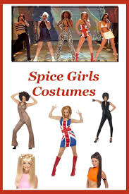 best 25 spice girls costumes ideas only on pinterest scary