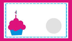 birthday card to print card invitation design ideas print a birthday card template pink