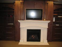 amazon com kington thin cast stone adustable fireplace mantel kit