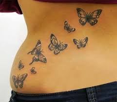 zesty butterfly tattoos for and