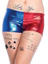 amazon com hq temporary tattoos sheet face waist u0026 leg tats