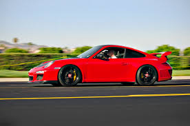 porsche carrera red file red porsche 911 gt3 leaving cars and coffee in irvine jpg