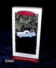1993 hallmark 1956 ford thunderbird ornament classic cars 3 ebay