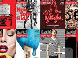 time out new york magazine is now free
