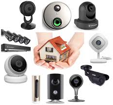 Home Security the top 10 best home security camera systems the wire realm