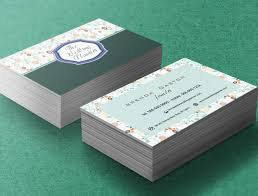 wedding planners business cards free psd card templates the drama