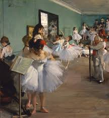 the ballet essay heilbrunn timeline of art history the