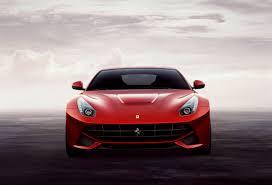 Ferrari F12 America - ferrari f12 berlinetta 2013 cartype
