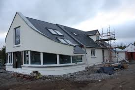 slideshow of dormer bungalow extensions work in progress