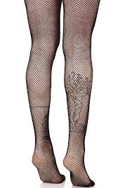 stockings black fishnet stockings dolls kill